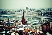 Budapest / City of Budapest