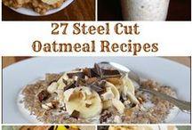 Recipe: breakfast