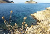 Beautiful Tinos - Greece / Photos by George Papavarsamis