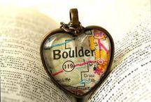 Boulder Lovestories / Bilder von Boulder, Longmont und Denver.
