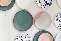 dishes & ceramics