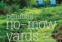 Grass Free Gardens