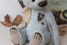 Adorable Teddybears