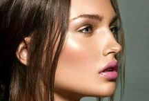 Strobing and Contouring
