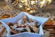 Christmas @ Lebkuchennest / Heartwarming Christmas Recipes