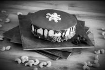 Desserts by Lebkuchennest / Sweets, Desserts, Cakes, Cookies...