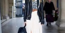 """Fashion: my """"GO TO"""" outfits"""