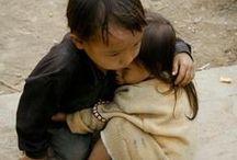 Humanity / Tenderness, benevolence, love