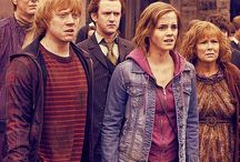 Harry Potter / Fanfics, quiz results, quotes and clips from the amazing Harry Potter