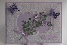 *Cards, Envelopes & Tags / by Denise Callahan
