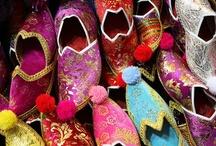 Seite in Sepia / Mein Blog: Farbkleckse & Gedankenschnipsel. Logbuch Reiseimpressionen, Detail-Fotografie und Kreativwerkstatt