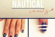 Hey Sailor! / Because I love everything nautical... including my ex-Navy husband :-) / by imalilcupcake