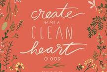 {all things through Him}