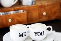 Coffee ♥ always a good idea