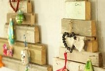 Weihnachten ★ Christmas / Dekorieren zu Weihnachten - finde Deine Inspiration aus zahlreichen Ideen rund um Weihnachtsbaum, Tischdeko oder Bastelarbeiten.