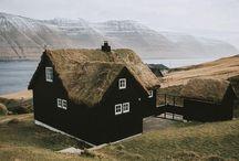 Cabins & Treeforts