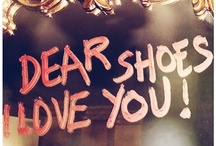 ::: Shoe Love is True Love :::