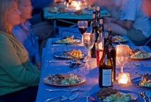 Wilderness Gourmet / Recipes from the river, menu planning inspiration for outdoor adventures, craft beer, wine and more