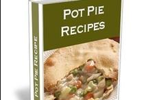 *Pot Pies / by Denise Callahan