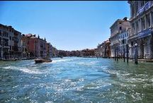 Venice / Photos taken in venice