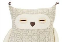 Cute Owl Products