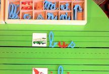 Inspiration Montessori / by Fleur De Safran