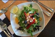 Our Chef's Creations / by Hyatt Regency Indianapolis