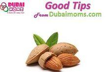 Good Tips / Good Tips by Dubaimoms.com  #Tips
