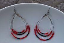 Handmade Jewelry - Handgemaakte Sieraden / Handmade Jewelry - Handgemaakte Sieraden van RedIbisGifts - www.etsy.com/shop/RedIbisGifts