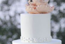 Wedding & Engagements / Cakes, cupcakes, cakepops and cookies for wedding and engagements