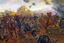 9th 12th Royal Lancers / by Phil Heggs