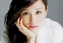 Atsuko Maeda / Born July 10, 1991 in Ichikawa, Chiba in Japanese, is singer and actress known for her work in the Japanese idol group AKB48.