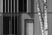 2010 | Social housing in Corsier