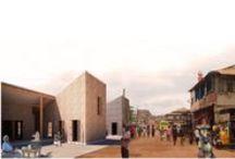 2010 | Casa Patio Pavillon in Luanda