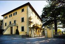 2010 | Private Villa in Tuscany - Villa Luce