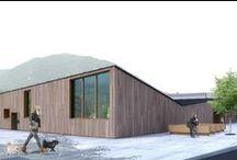 2009 | School complex in Albino