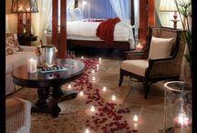 Dormitoare romantice / Dormitoare romantice...
