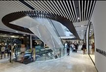 EMPORIUM SHOPPING CENTRE - MELBOURNE