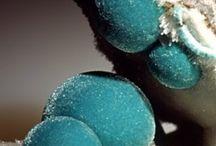 Ador cristalele sunt superbe... / Sunt o minune...
