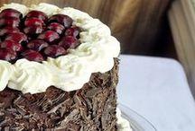 Leckere Torten ★ Modetorten ★ Best of Cakes / Süße Torten mit Cremes oder Sahne, hier sind die besten Rezepte!