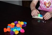 Crafts & Cool Creations / Create at home with family and friends using these cool pins.