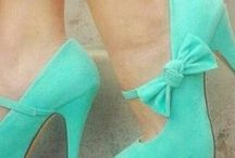 Scarpe / I want all the shoes