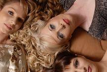Maltezakis hair / Various hairstyles by maltezakis hair team !