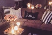 home : living room