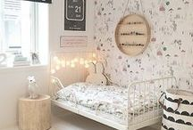 home : child's room