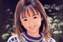 桂正和 - Masakazu Katsura