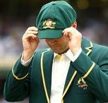 History of Australia's National Colours (Green & Gold)
