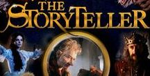 The storyteller of the dark crystal the labyrinth / Jim Henson