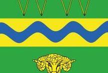 Australian City & Regional Flags & Civic Heraldry