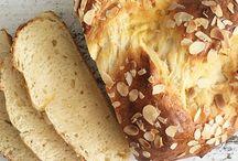 Brot und Brötchen ★ Bread / Diese leckeren Brötchen und Brote solltest Du einmal nachbacken!